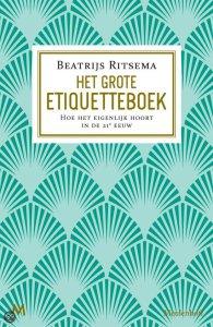Het Grote Etiquetteboek (midprice)